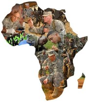 Security drives US Africa Policy