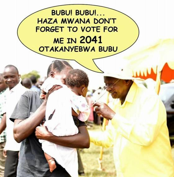ugandaelection