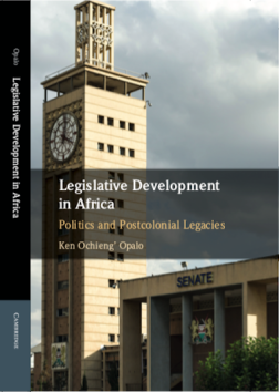 LegislativeDevelopment